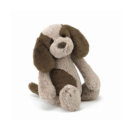 Bashful Spaniel Soft Toy
