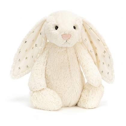Bashful Twinkle Bunny Soft Toy