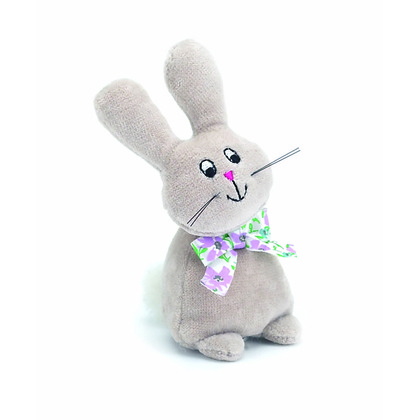 Beau Bunnies Soft Toy