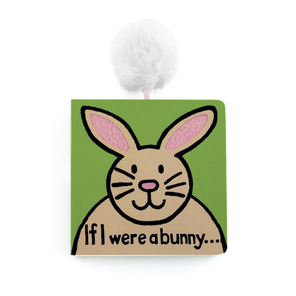 Bunny Board Book