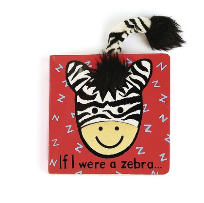 If I Were a Zebra