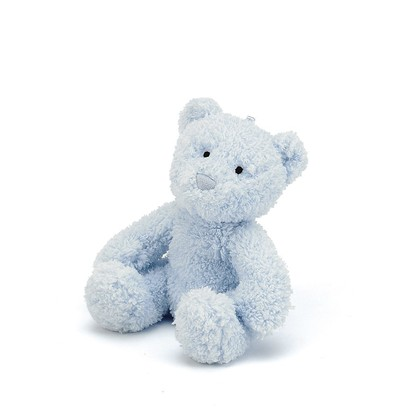Bebe Blue Bear Rattle