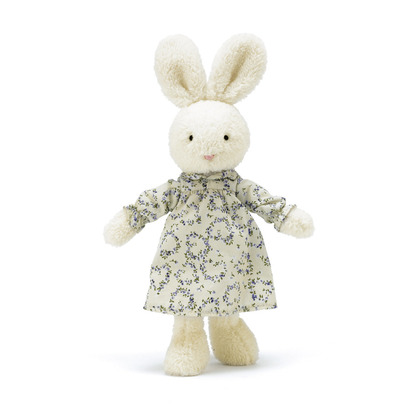 Bedtime Bunny Soft Toy