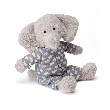 Bedtime Elephant Soft Toy