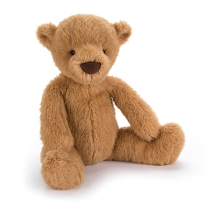 Benjamin Bear Soft Toy
