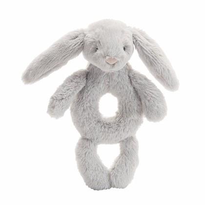 Bashful Grey Bunny Bashful Bunnies Jellycat