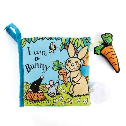 I am a Bunny Book