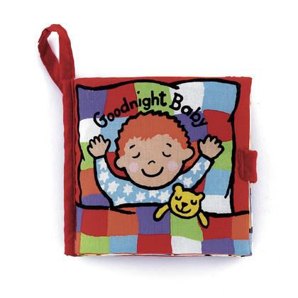 Goodnight Baby Book
