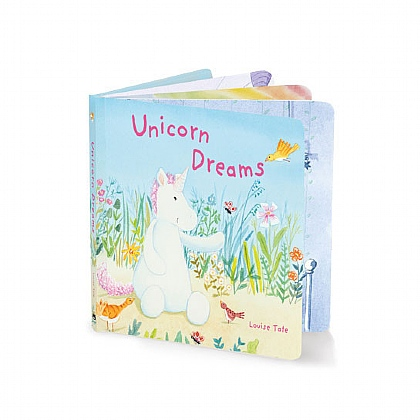 Unicorn Dreams Book