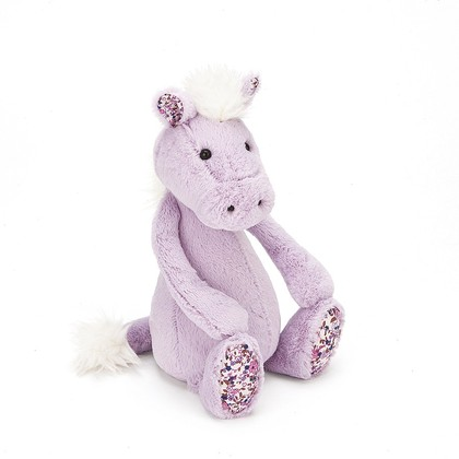 Blossom Pony Soft Toy