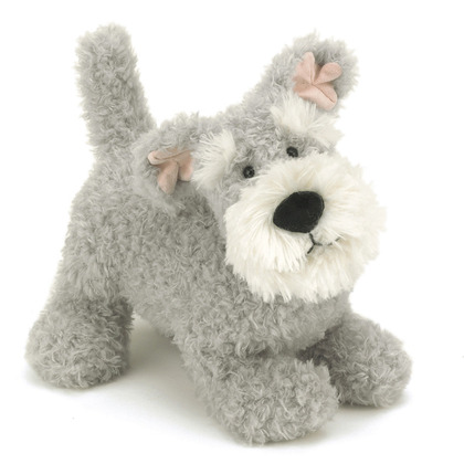 Caffuffle Dog Soft Toy