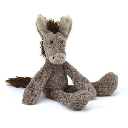 Chimboo Horse Soft Toy