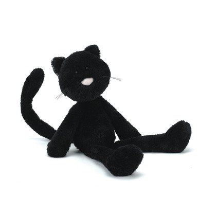 Chimboo Black Cat
