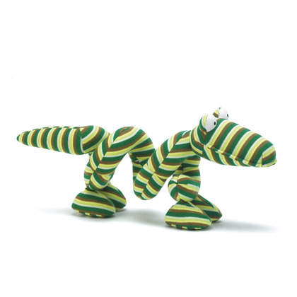 Christopher Croc Activity Toy