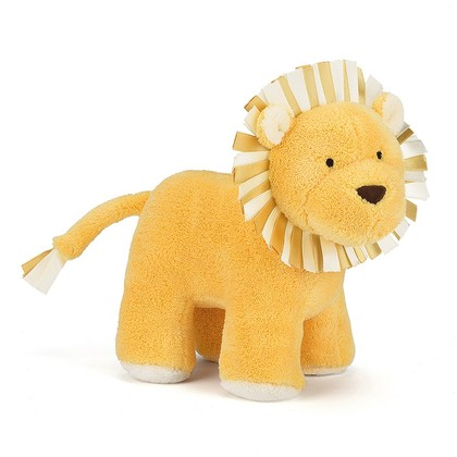 Chime Chums Lion