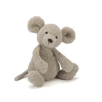 Chouchou Mouse Soft Toy