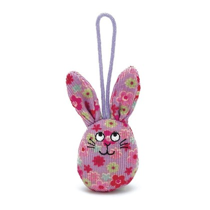 Cordy Bean Bunny Soft Toy