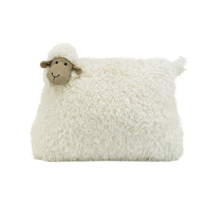 Cushillow Sheep
