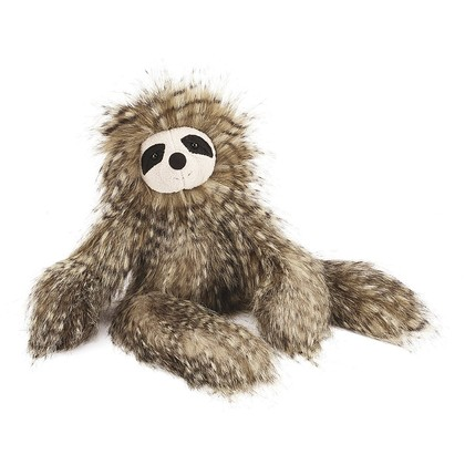 Cyril Sloth Soft Toy