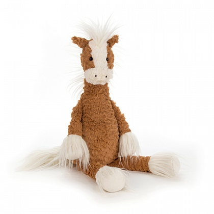 Dainty Pony Soft Toy