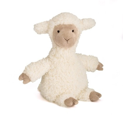 Dada Sheep Soft Toy
