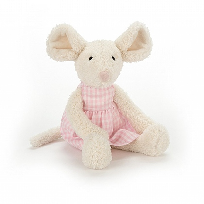 Daisy Mouse Soft Toy