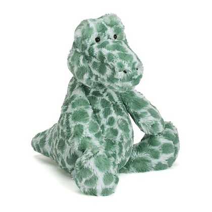 Dapple Croc Soft Toy