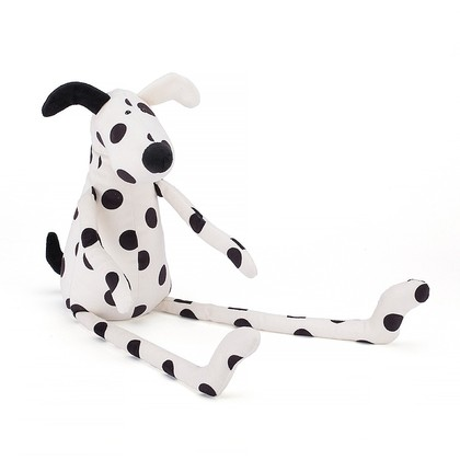 Ditsie Dog Soft Toy