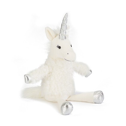 Divine Unicorn Soft Toy