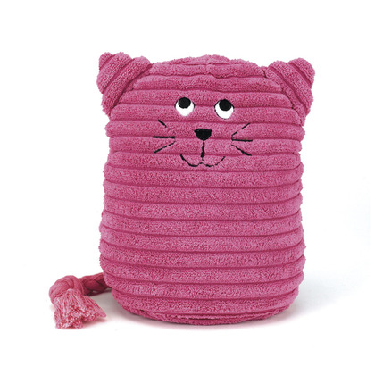 Doorstop Pink Kitty