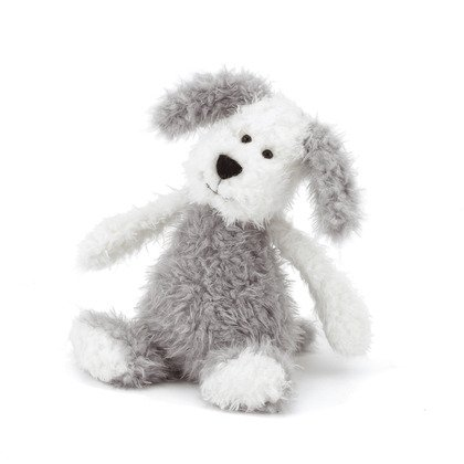 Dewberry Dog Soft Toy