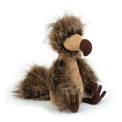 Doris Dodo Soft Toy