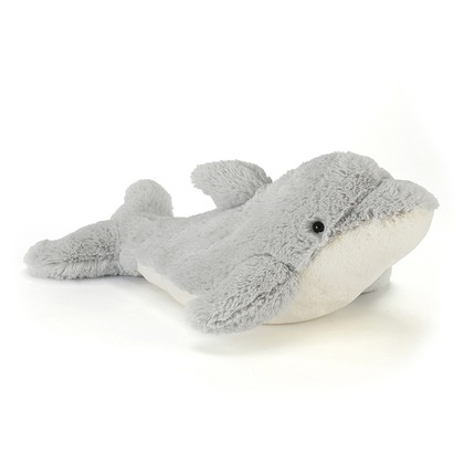 Dora Dolphin Soft Toy