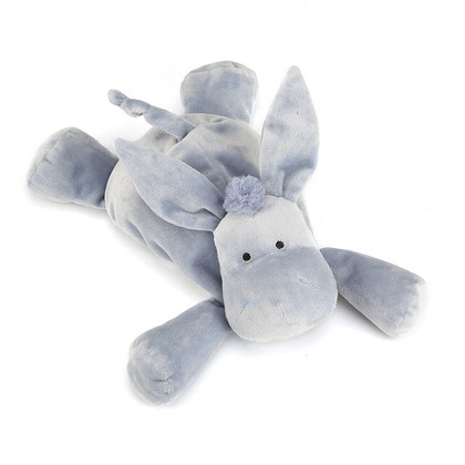 Dozydou Donkey Soft Toy