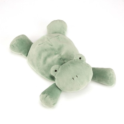 Dozydou Frog Soft Toy