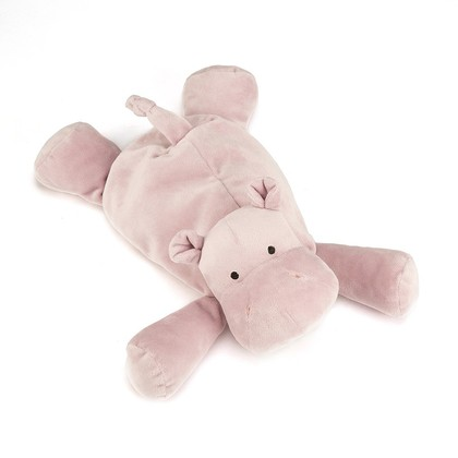 Dozydou Hippo Soft Toy