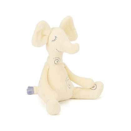 Dreamer Elephant Soft Toy