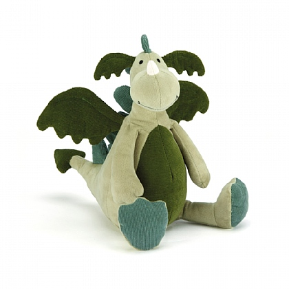 Dylan Dragon Activity Toy