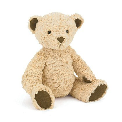 Edward Bear Soft Toy