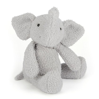 Little Elly Soft Toy