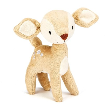 Fern Fawn Soft Toy