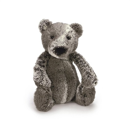 Bashful Bramble Bear Soft Toy
