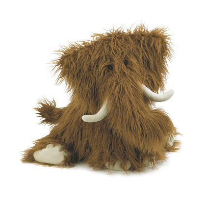 Special Edition Truffles Mammoth Soft Toy