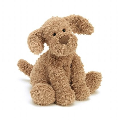 Fuddlewuddle Puppy Soft Toy