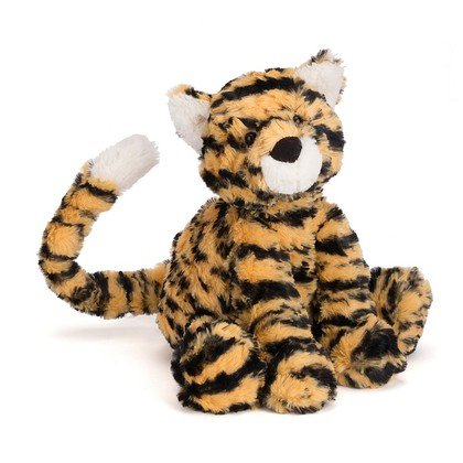 Fuddlewuddle Tiger Soft Toy