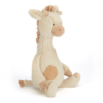 Gentle Giraffe Soft Toy