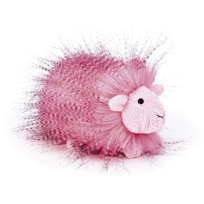 Gorgeous Guinea Pig Rose Soft Toy