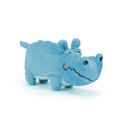 Henry Hippo Squeaker Toy