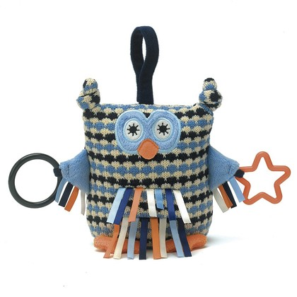 Toot Owl Activity Toy
