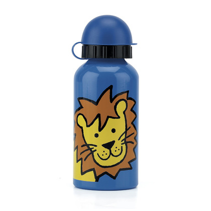 Jelly Lion Drinking Bottle